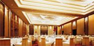西安盛美利亚酒店豪华宴会厅