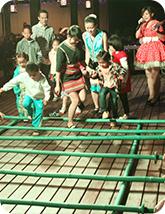 三亚亚龙湾红树林度假酒店员工风采