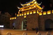 湘西大汉乾州古城酒店