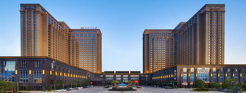 创元(福建)大酒店有限公司