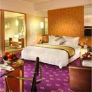 上海茂业华美达广场酒店豪华客房