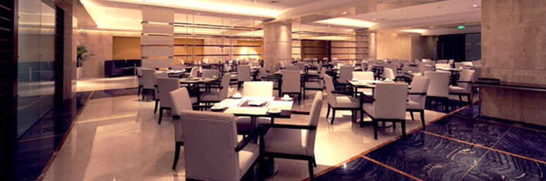 西安中兴和泰酒店餐厅