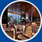 成都高新豪生大酒店有限公司中包餐厅