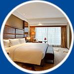 成都高新豪生大酒店有限公司中包客厅