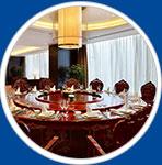 成都高新豪生大酒店有限公司包间三客厅