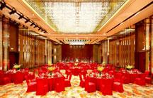 厦门日航酒店红梅厅