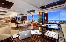 厦门日航酒店商务酒廊