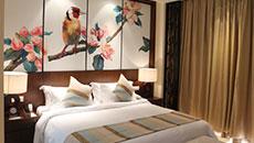 博鳌和悦君澜海景度假酒店至尊海景房