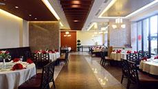 博鳌和悦君澜海景度假酒店中餐厅