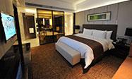 徐州博顿温德姆酒店大床房