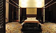 徐州博顿温德姆酒店总统套房