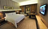 徐州博顿温德姆酒店高级大床房