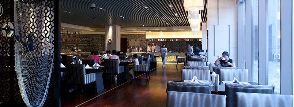 唐山冀唐开元大酒店有限公司西餐厅