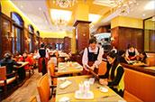 常州万泽玛丽蒂姆酒店全日制餐厅