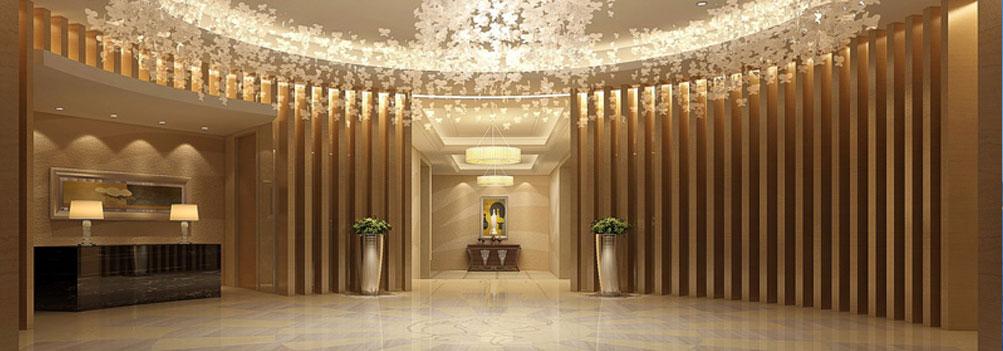 三亚蜈支洲岛珊瑚酒店管理有限公司1F过道