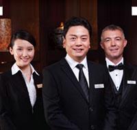 欢迎加入北京万达酒店及度假村管理有限公司