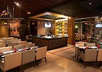 东莞市帝豪花园酒店有限公司西餐厅