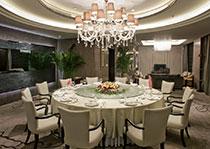 东莞市帝豪花园酒店有限公司中餐厅