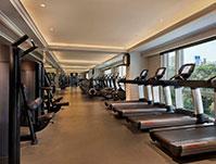 上海外滩半岛酒店有限公司健身房