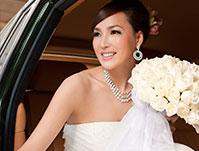 上海外滩半岛酒店有限公司婚宴