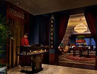 上海外滩半岛酒店有限公司入口