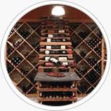上海嘉庭俱乐部酒窖