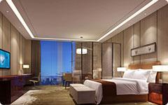 长沙雅士亚华美达广场酒店豪华麻将房