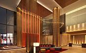 深圳丽雅查尔顿酒店大厅