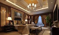 青岛天瑞星空酒店管理有限公司卧室