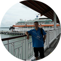 威海市升安海运有限责任公司员工风采2
