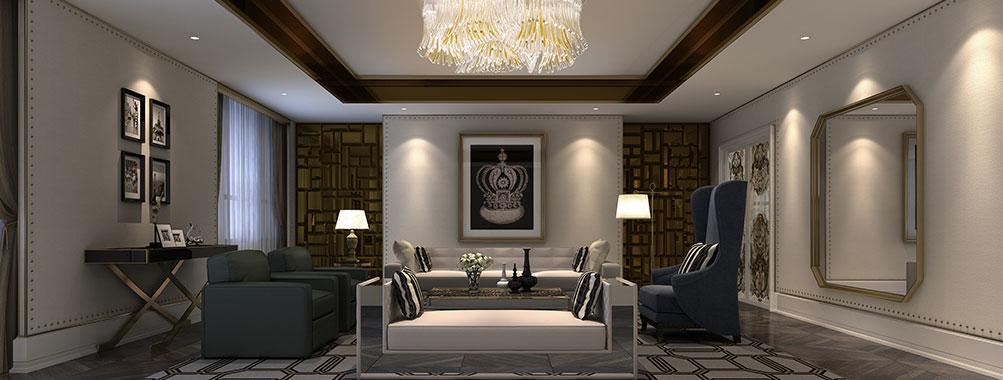 湖北玉丰国际大酒店有限公司客厅