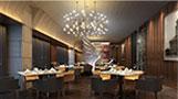 湖北玉丰国际大酒店有限公司全日制餐厅