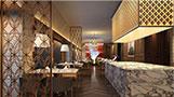 湖北玉丰国际大酒店有限公司自助餐厅