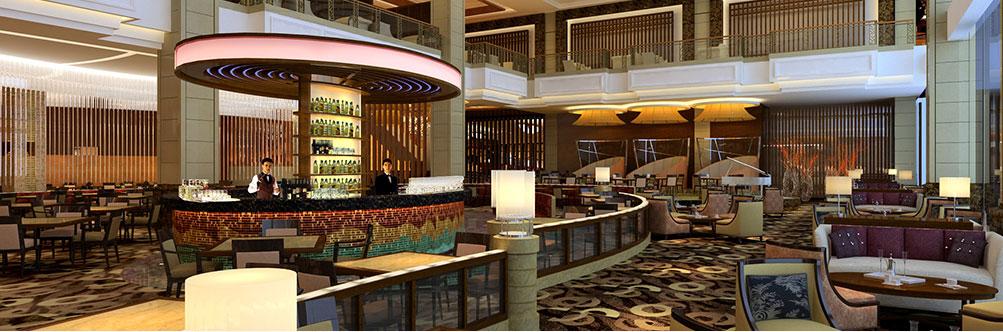 宜春红林酒店有限公司全日制餐厅