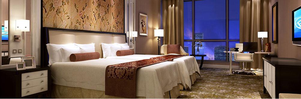 宜春红林酒店有限公司标准双人间