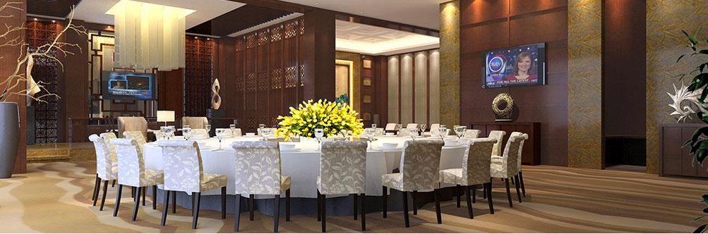 宜春红林酒店有限公司中餐厅