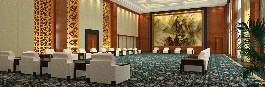 宜春红林酒店有限公司商务酒廊