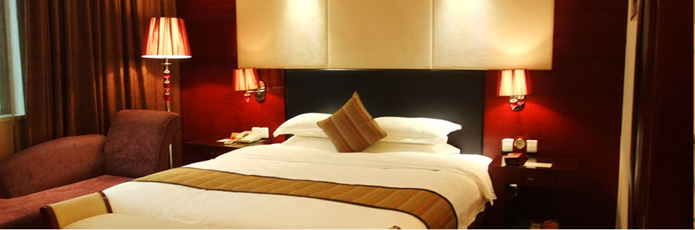 合浦红林大酒店有限公司行政套房