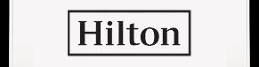 希尔顿全球酒店集团LOGO