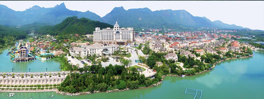 仙华国际会议中心VIP豪华套房