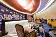 仙华国际会议中心茶餐厅