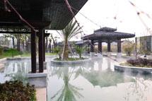 仙华国际会议中心泰式热带风情园