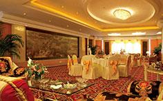 珠海德翰大酒店有限公司国萃厅