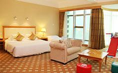 珠海德翰大酒店有限公司家庭套房