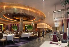 湖南佳兴世尊酒店西餐厅