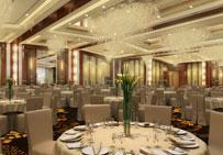 宁波国大雷迪森广场酒店宴会厅
