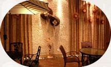 天津索亚风尚酒店咖啡厅