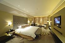 扬州迎宾馆有限责任公司沁芳园豪单