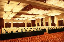 扬州迎宾馆有限责任公司华芳园宴会厅