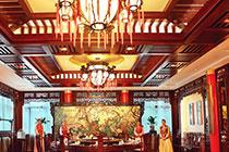 扬州迎宾馆有限责任公司红楼厅
